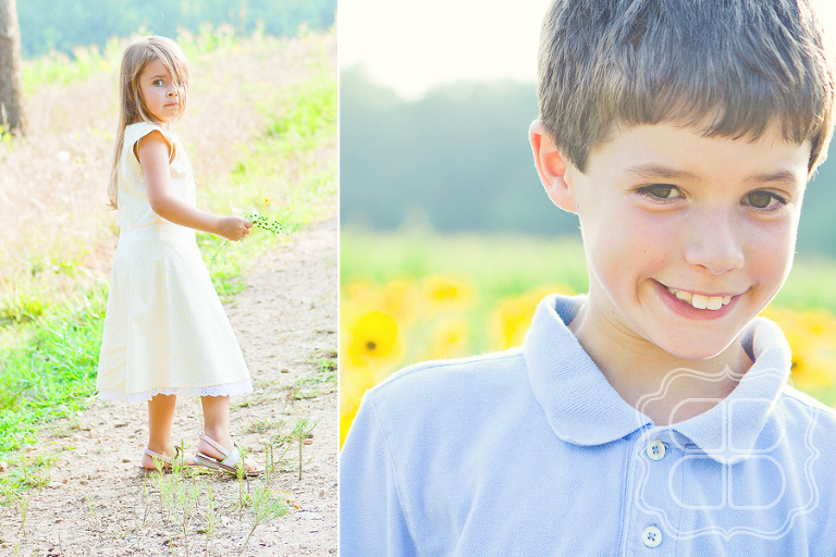 children's portrait photography in Charlotte NC