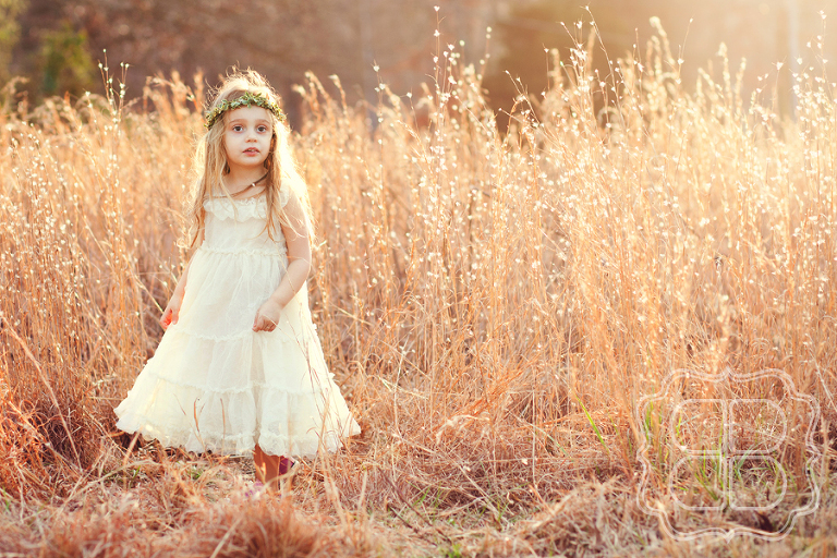 Fairy princess child pictures Charlotte NC