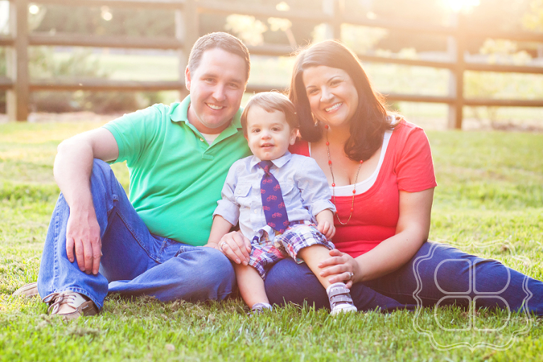 Charlotte NC family and child photographer