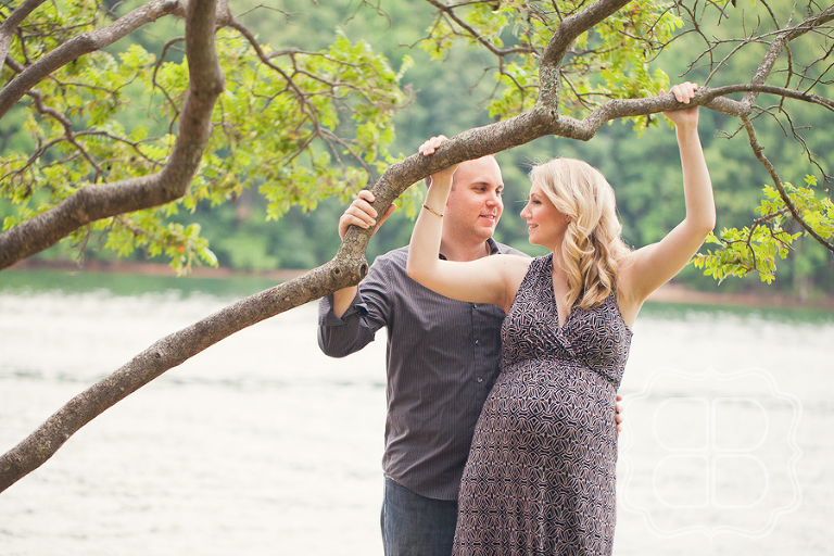 Maternity Photographer Charlotte NC