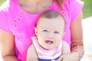 Happy Baby Photography