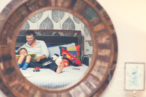 Family photographer in Charlotte NC